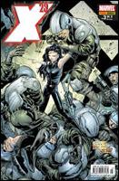 X-23 # 3