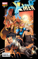X-Men # 60