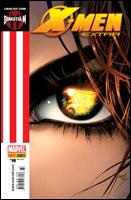 X-Men Extra # 60
