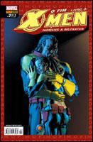X-Men - O Fim - Homens e Mutantes # 2