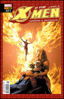 X-Men - O Fim - Homens e Mutantes # 3