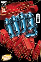 X-Men Extra # 50