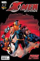 X-Men Extra # 52
