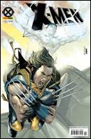 X-Men # 54