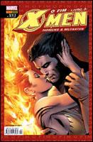 X-Men - O Fim - Homens e Mutantes # 1