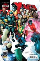 X-Men # 58