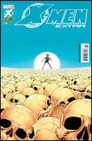 X-Men Extra # 54