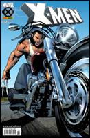 X-Men # 52