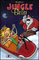 Jingle Bela
