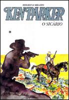 Ken Parker # 57 - O Sicário