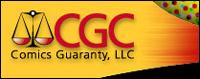 CGC - Comics Guaranty, LLC