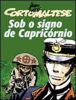 Corto Maltese - Sob o Signo de Capricórnio