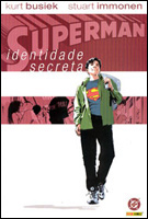 Superman - Identidade Secreta