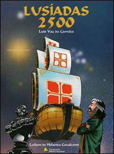 Lusíadas 2500