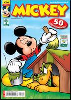 Mickey # 760