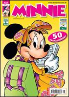 Minnie # 18