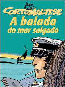 A Balada do Mar Salgado