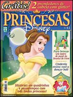 Princesas # 11
