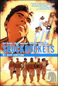 Shock Rockets