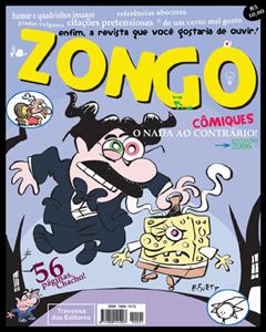 Zongo Cômiques