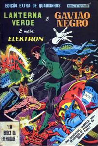 Edição Extra de Quadrinhos