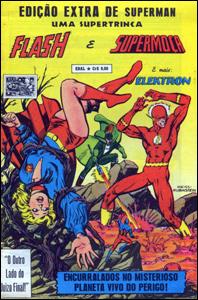 Edição Extra de Superman