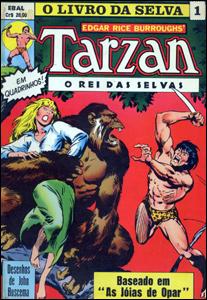 O Livro da Selva  #1