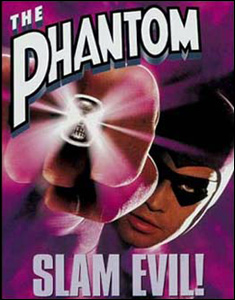 The Phantom,