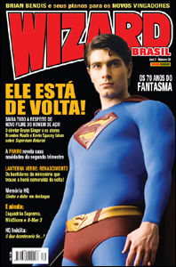Wizard Brasil 30