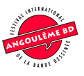 34° Festival Internacional de Quadrinhos de Angoulême