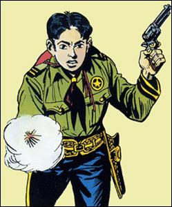 Capitão Miki