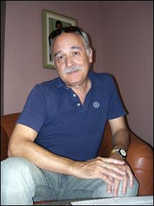 Giancarlo Berardi