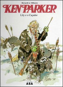 Ken Parker - Lily e o Caçador