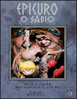 Epicuro - O Sábio