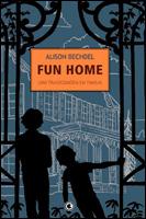 Fun Home - Uma Tragicomédia em Família