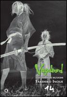 Vagabond - A História de Musashi # 14