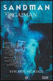 Sandman - Fim dos Mundos