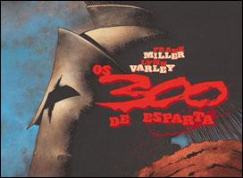 Os 300 de Esparta