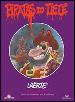 Piratas do Tietê - A Saga Completa - Volume 1