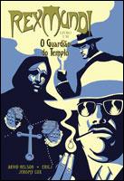 Rex Mundi - Livro 1 - O Guardião