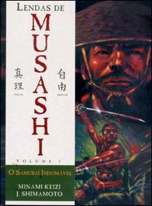 Lendas de Musashi