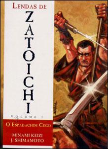 Lendas de Zatoichi