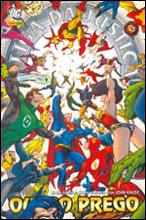 Liga da Justiça - O Outro Prego