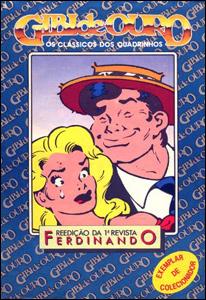 Gibi de Ouro - Ferdinando