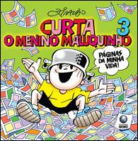 O Menino Maluquinho # 26