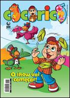 Cocoricó # 3