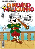 Menino Maluquinho # 20