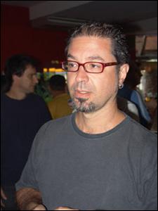 Orlando Pedroso
