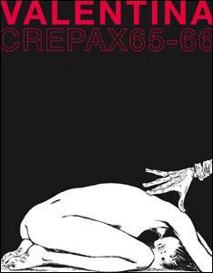 Valentina - Crepax 65-66