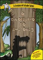 Dinossauro do Amazonas